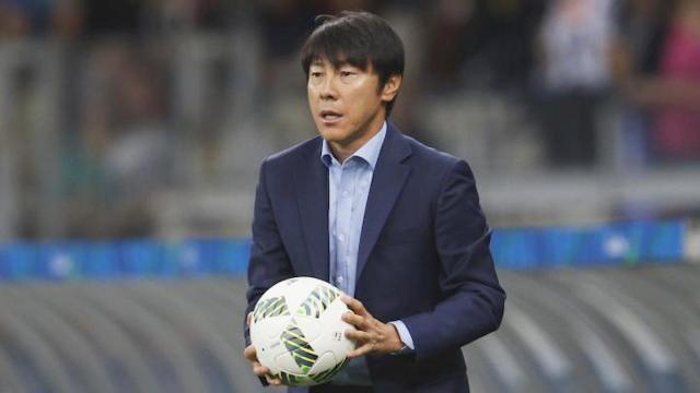 เจอกันมันส์แน่! อินโดตั้ง ชิน แต ยอง ประเดิมเจอไทยคัดบอลโลก
