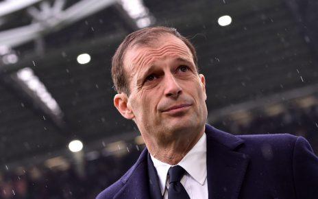 สื่ออิตาลีตีข่าว อัลเลกรี่ ตกลงเบื้องต้นกับทีมพรีเมียร์แล้ว
