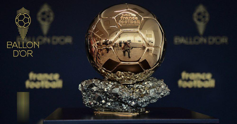 ฟรองซ์ฟุตบอลแถลงงดรางวัล บัลลงดอร์ 2020